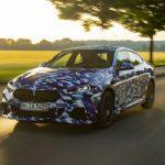 BMW serii 2 Gran Coupé - ostatnie testy