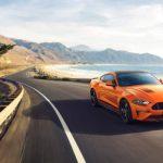 Ford Mustang55 – rocznicowa edycja specjalna
