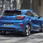 Ford Puma - nowy crossover