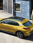 Kia XCeed – nowy crossover z aspiracjami
