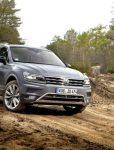 IQ.DRIVE i Offroad – wersje specjalne wybranych modeli Volkswagena