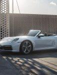 Nowe Porsche 911 Carrera 4 Coupé i 911 Carrera 4 Cabriolet