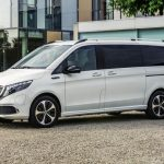 Mercedes-Benz EQV – elektryczny bus