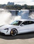 Porsche Taycan – elektryczny samochód sportowy