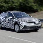 Nowy Volkswagen Golf – ostatnie testy