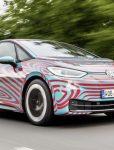 Volkswagen ID.3 – tuż przed premierą