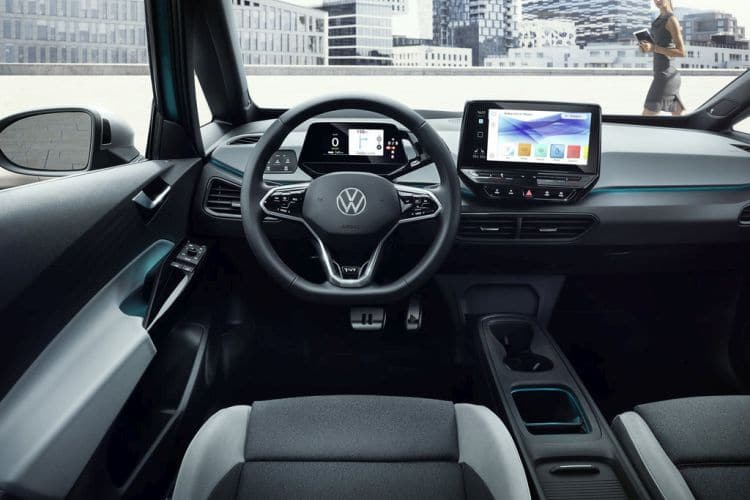 Volkswagen ID.3 po premierze