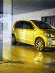 Volkswagen e-up! - większy zasięg