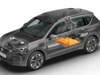 SEAT Tarraco FR PHEV – hybrid plug-in o sportowym wykończeniu